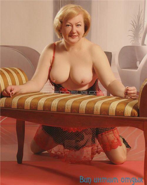 Гульнар - домашний массаж